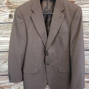 Jeffery banks suit